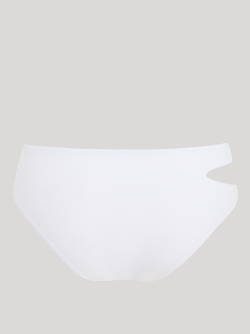 SCORPII Bottom Bathing Suit White - allSisters