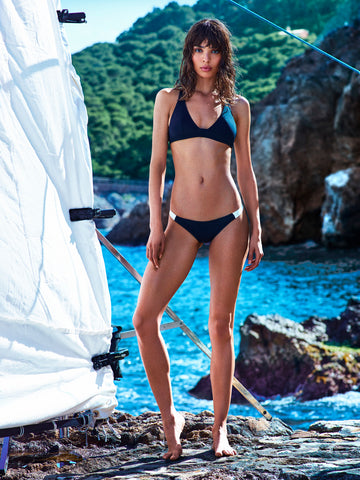 VIRGINIS Bottom Bathing Suit