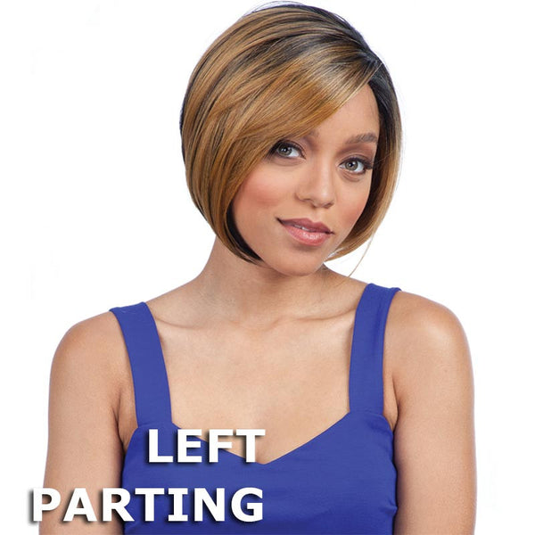 FreeTress Equal 3 Way Lace Part Front Lace Wig - GLORY