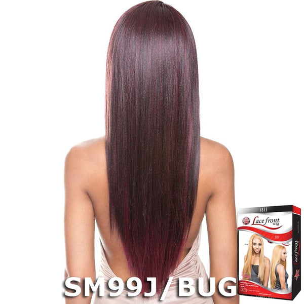 Isis Red Carpet Synthetic Hair Lace Front Wig - RCP714 EDEN