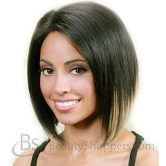 BOBBI BOSS HUMAN HAIR LACE WIG-MHLF-A