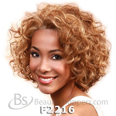 BOBBI BOSS HUMAN HAIR LACE WIG-MHLF-D