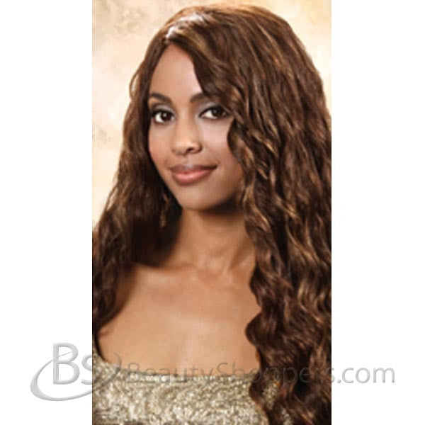 IndiRemi® Virgin Remi Hair - CURLY CLOSURE