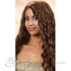 BobbiBoss IndiRemi® Virgin Hair - CURLY CLOSURE