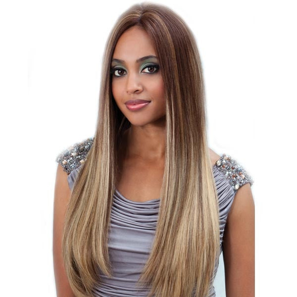 IndiRemi® Virgin Remi Hair Weave - FINE SILKY