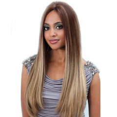 BobbiBoss IndiRemi® Virgin Remi Hair - SILKY WEAVING