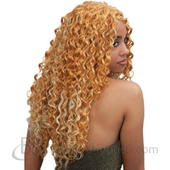 BobbiBoss IndiRemi® Virgin Remi Hair - FRENCH WAVE 18""