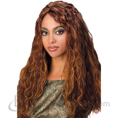 BobbiBoss IndiRemi® Virgin Remi Hair - MALAYSIAN WAVE 18""