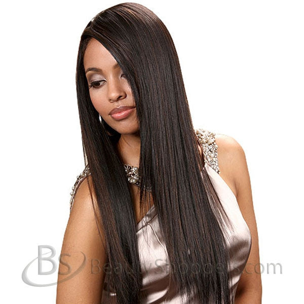 Indiremi Premium Virgin Remi Hair Natural Yaky Weaving