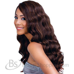 BobbiBoss IndiRemi® Virgin Remi Hair - PACIFIC WAVE 18""
