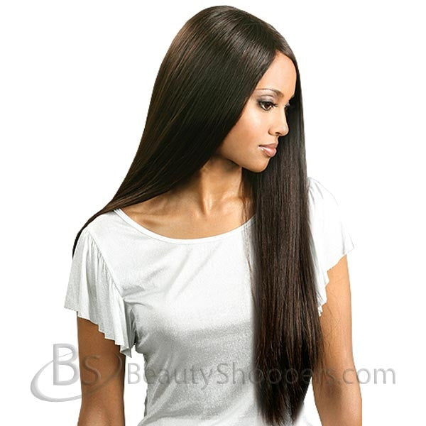 IndiRemi® Passion Virgin Remi Hair Weave - VIRGIN YAKY