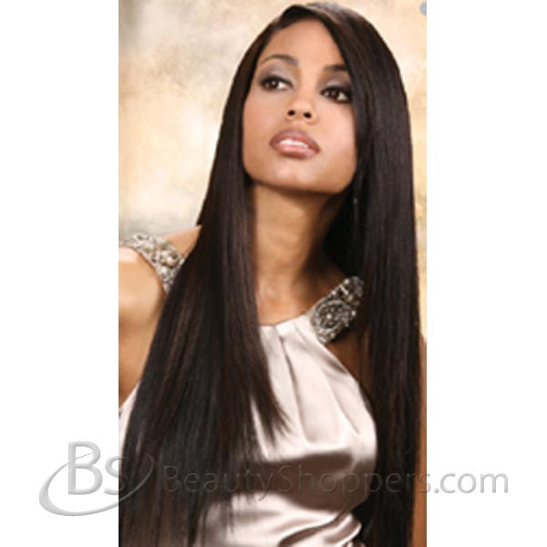 IndiRemi® Virgin Remi Hair - STRAIGHT CLOSURE