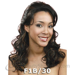 Bobbi Boss Premium Synthetic Hair Lace Front Wig Mlf 13