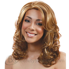 Bobbi Boss Lace Front Wig - MLF-31 DOVE