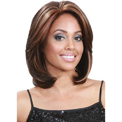 Bobbi Boss Lace Front Wig - MLF-35 SCARLET