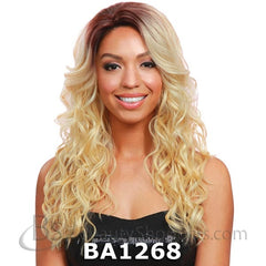 Bobbi Boss Lace Front Wig - MLF-43 RUBY