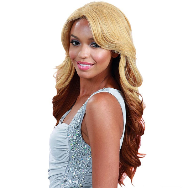 BobbiBoss Lace Front Wig - MLF50 SHANNEL