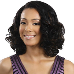Bobbi Boss Lace Front Wig - MLF-68 ANGEL RED