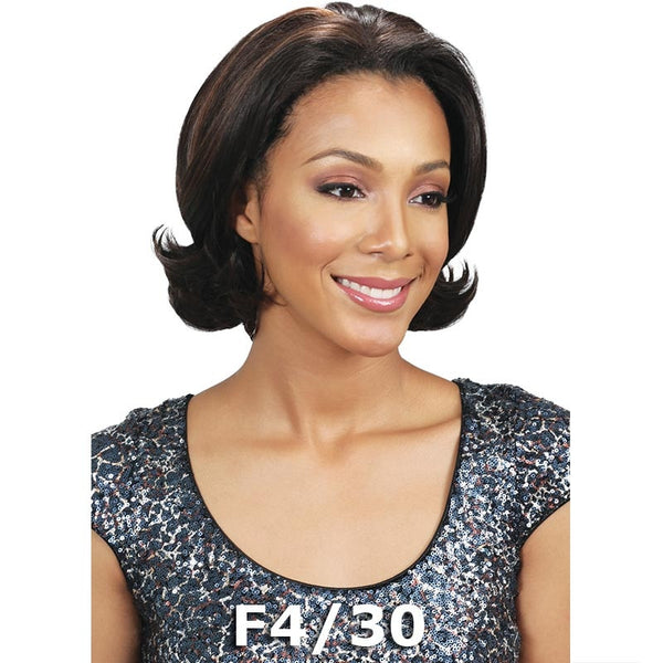 Bobbi Boss Lace Front Wig - MLF79 - HONEY GOLD