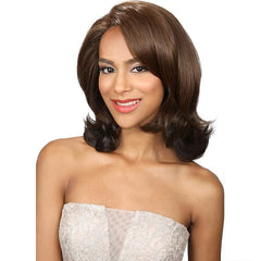 Bobbi Boss Lace Front Wig - MLF-81 ROSEWOOD