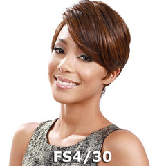Bobbi Boss Lace Front Wig - MLF-86 MARY