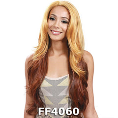 Bobbi Boss Lace Front Wig - MLF-90 KENNISHA