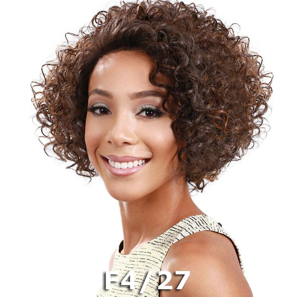 BobbiBoss Lace Front Wig - MLF-92 DOMINIQUE