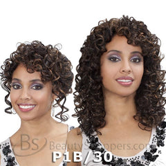 StyleOne® Remi Quality Hair Weave - SASSY ONE (Complete 1-Pack)