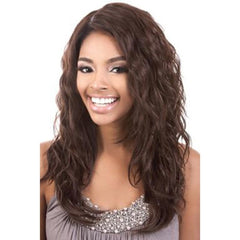 BeShe Deep Part Lace Front Wig - LLDP-121