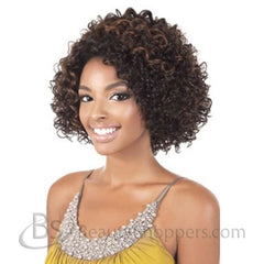 BeShe Deep Lace Front Wig - LACE-21