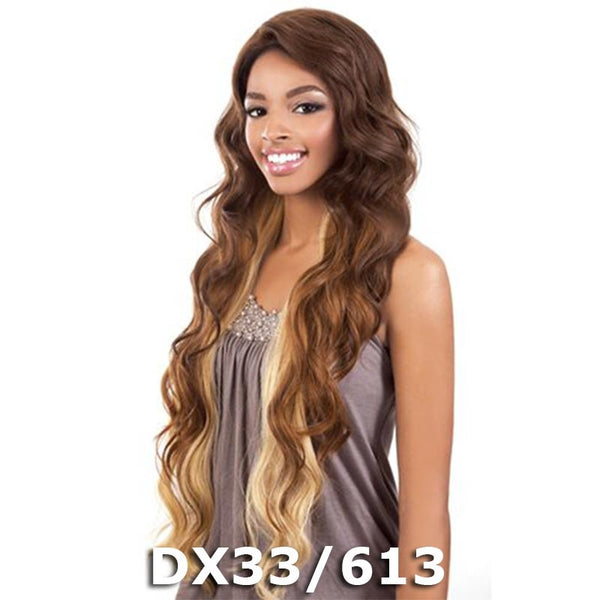 "BeShe 2"" Deep Lace Front Wig - LACE-301 (SUPER LONG DEEP 30"")"