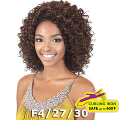 "BeShe 2"" Deep Lace Front Wig - LACE-31 (Shag 14"")"