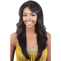 "BeShe Swiss Lace Deep Part Lace Front Wig - LLSP-123 (23"")"