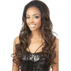 "BeShe EAR-2-EAR Deep Lace Front Wig - LW-MORGAN (26"")"