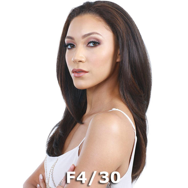 BobbiBoss Trendi Innovative Full Cap Wig - TR200 BLISS