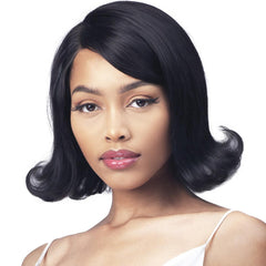 BobbiBoss Unprocessed Human Hair Lace Front Wig - MHLF541 Charlee