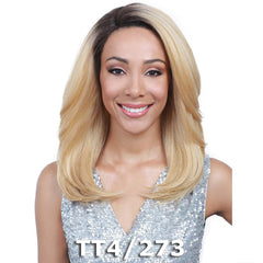 BobbiBoss Lace Front Wig - MLF115 HAVEN