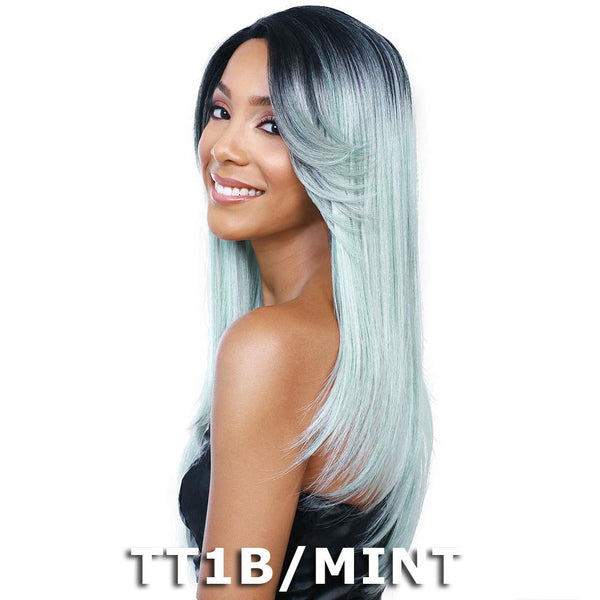 BobbiBoss Lace Front Wig - MLF-120 PERRY