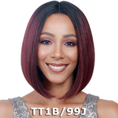 "BobbiBoss 4"" Deep Part Lace Front Wig - MLF138 APRIL"