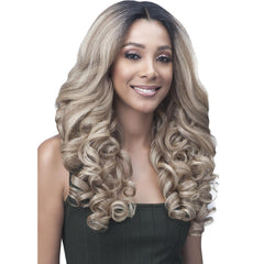 "BobbiBoss 4"" Deep Free-Position Part Lace Front Wig - MLF314 Roxie"