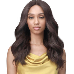 "BobbiBoss 3.5"" Deep Part Ear-to-Ear Lace Front Wig - MLF484 JULES"