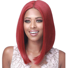 "BobbiBoss 4"" Deep Part Flex-Fit-Cap Lace Front Wig - MLF535 Gena"