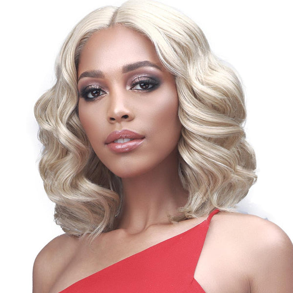 "BobbiBoss 4"" Deep Part HD Lace Front Wig - MLF541 DARA"