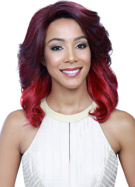BobbiBoss Lace Front Wig - MLF91 CHINA