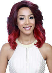 BobbiBoss Lace Front Wig - MLF-91 CHINA