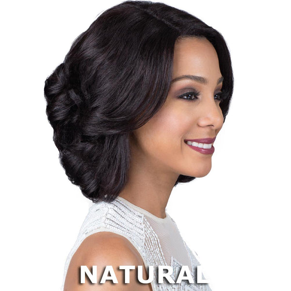 BobbiBoss Unprocessed Hair Lace Front Wig - MHLF901 CARLI