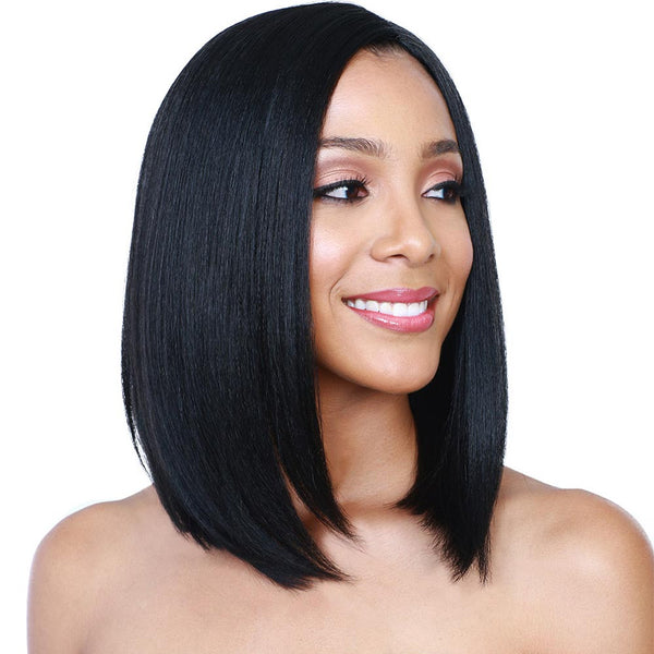 BobbiBoss Synthetic Hair Weave-A-Wig - GINA