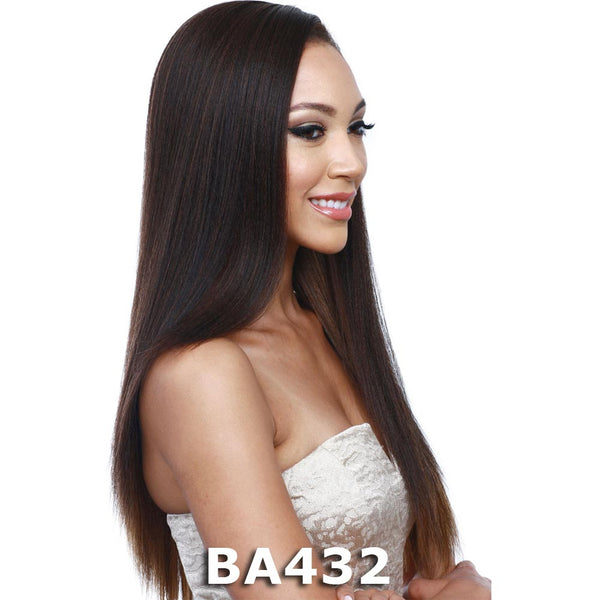 BobbiBoss Synthetic Hair Weave-A-Wig - GRACIA