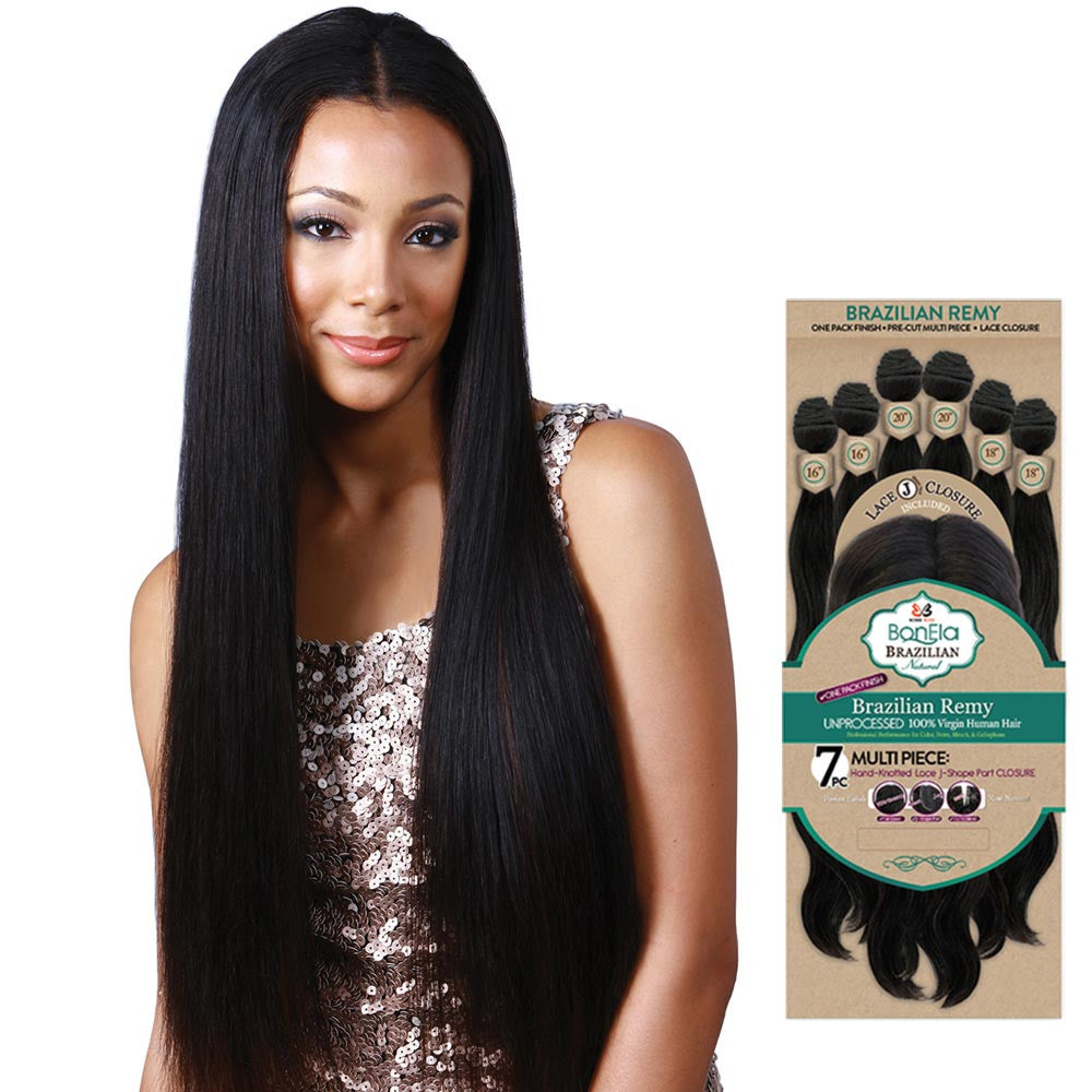 All In 1 Complete Multi Package Hair Weaves Beautyshoppers