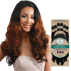 BonEla Body Wave Multi Pack 7PCS